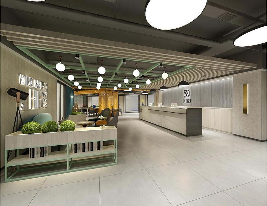 通程国际大酒店(8楼)服务式办公室