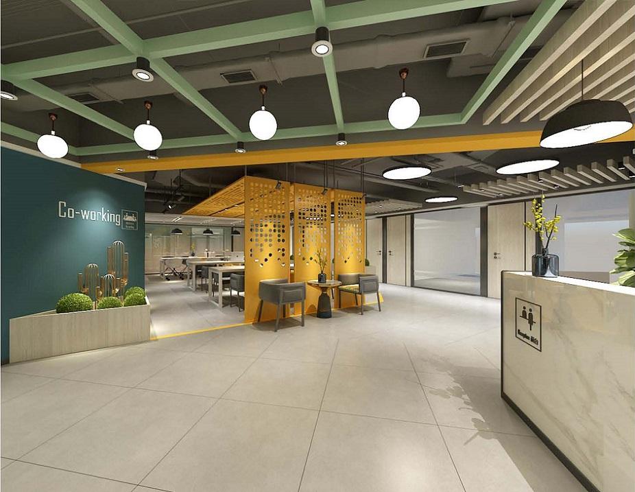 深圳创新一期A座(12楼)服务式办公室