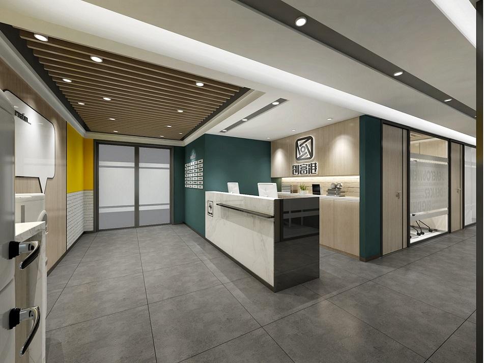创新二期东座(405)服务式办公室