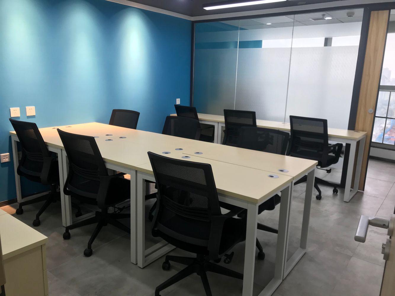A世界(13楼)服务式办公室