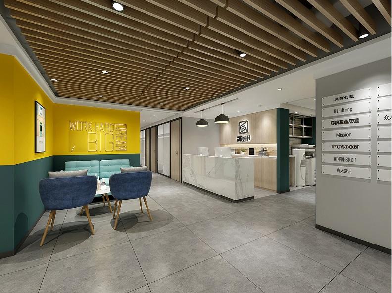 创新二期西座(1502)服务式办公室