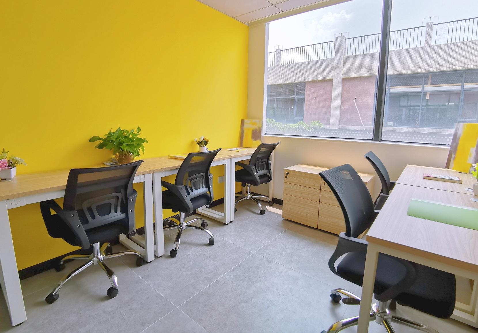 創錦創業園(2樓)服務式辦公室