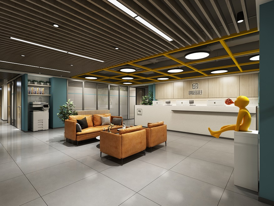 深圳振兴大厦(8楼)服务式办公室